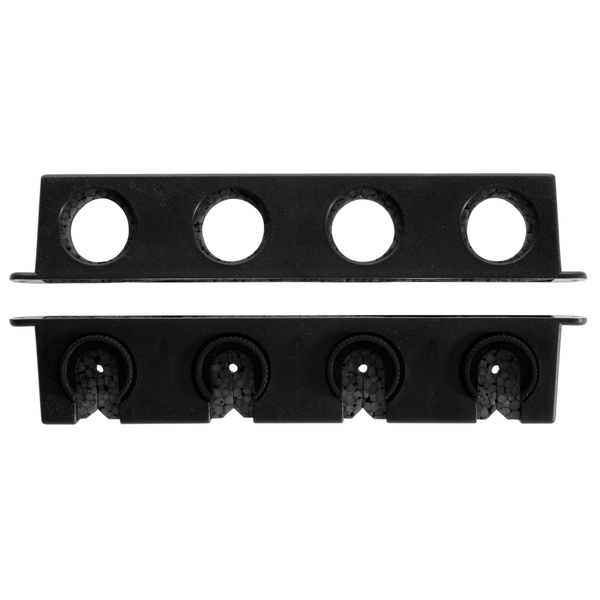 Berkley® Twist Lock Horizontal Rod Rack