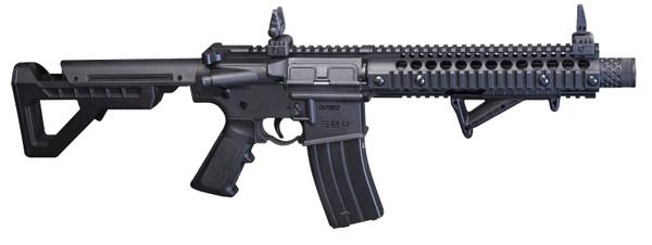 Crosman® DPMS SBR Full Auto CO₂ BB Air Rifle