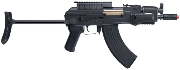 Crosman Game Face GF76 Electric Airsoft Rifle
