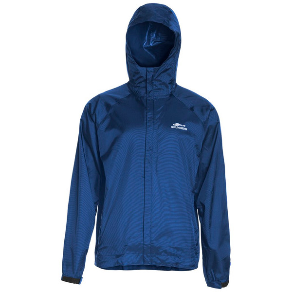 Grundens Weather Watch Hooded Sport Fishing Jacket