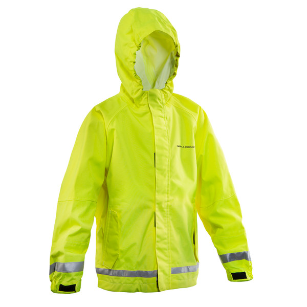 Grundens Youth Weather Watch Sport Fishing Jacket