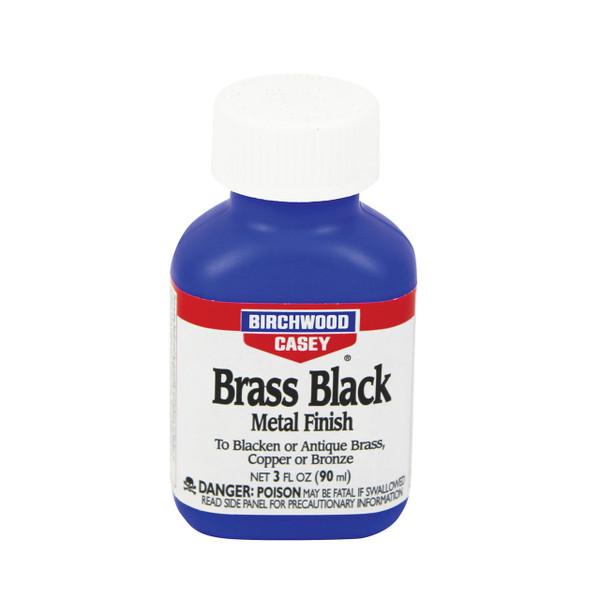 Birchwood Casey Brass Black Touch-Up 3 oz. Bottle