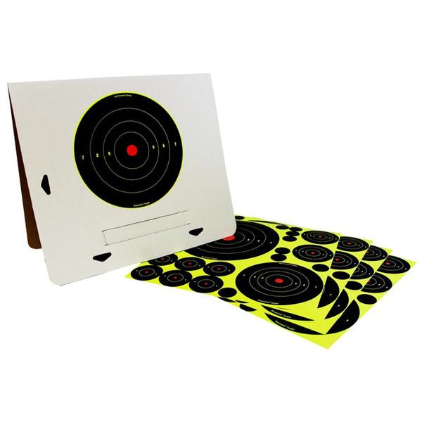 Birchwood Casey Shoot-N-C Target Kit, 40 Targets