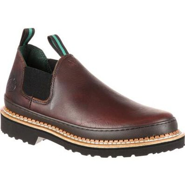 Georgia Boot Romeo Women's Work Shoe