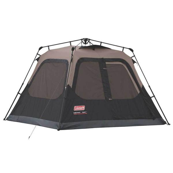 Coleman 8'x7' 4-Person Tent