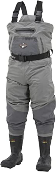 Frogg Togg Steel Header Insulated Breathable Felt Bootfoot Waders