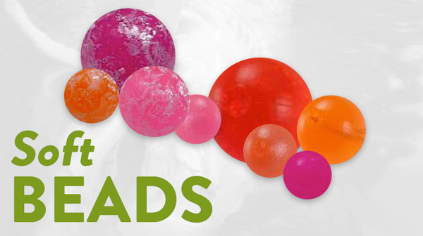 BnR Tackle Soft Beads