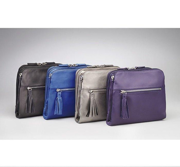 Conceal Carry Crossbody Bag