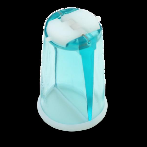 2-in-1 Salt and Pepper Shaker