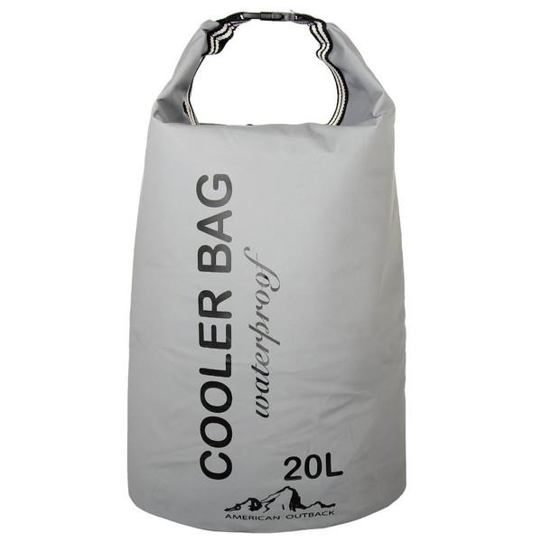 Waterproof 20L Cooler Bag & Backpack