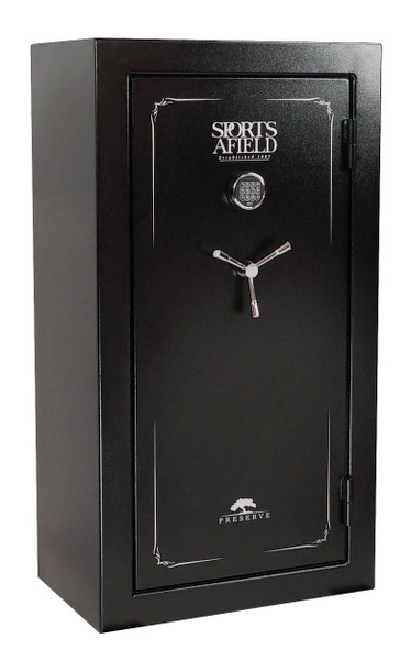 Sports Afield 5932P Preserve w/E-Lock Safe
