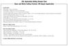 Hydroslide Sliding Door System - 2.1m