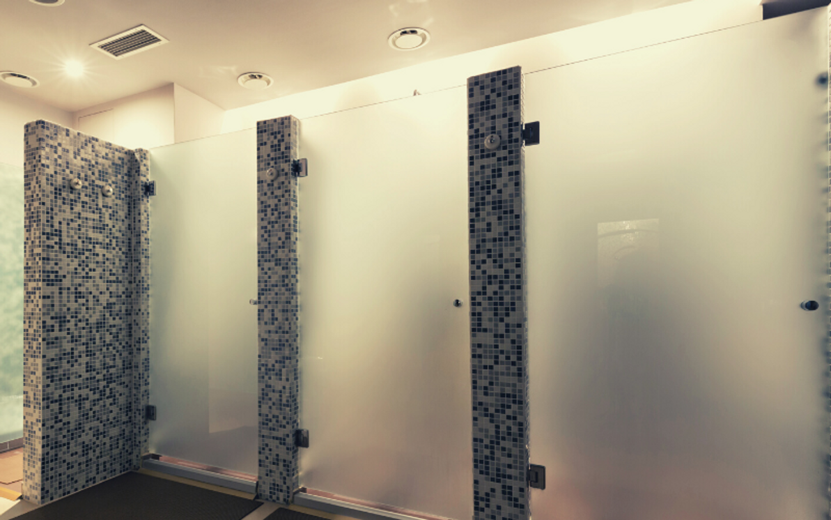 Shower Glass Doors - What types to use