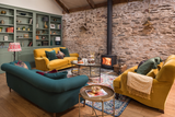 Case Study - Willows Rest - Devon