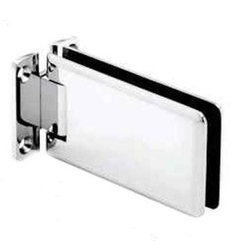 GRA037CH Grande Shower Door Hinge in Chrome