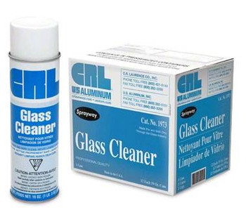 CRL 1973 Glass Cleaner