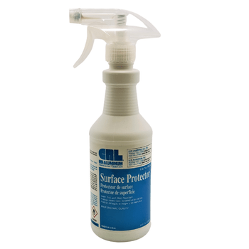CRL TPC16 Easy Clean Surface protection for Shower Glass