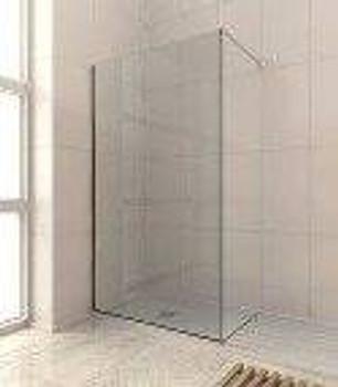 SG Optimum 2 - Shower Glass Panel 10mm 1900mm Height
