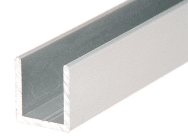 SDCD12 Shower Glass U Channel for 12mm Glass