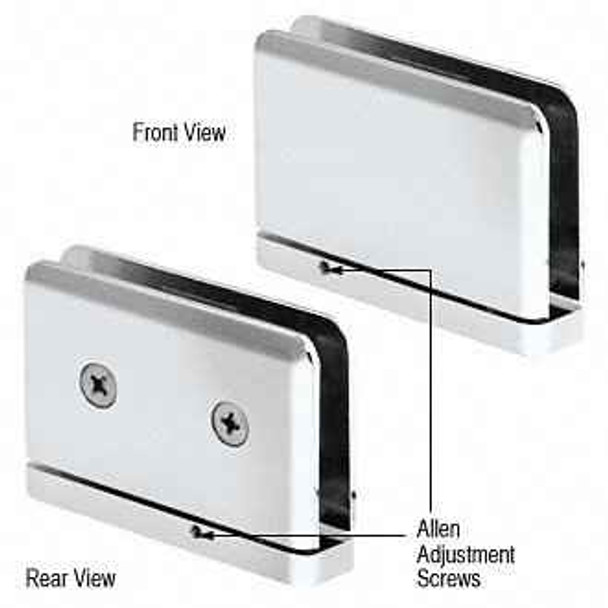 Prima Adjustable Prima Series Hinge Chrome