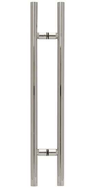 Ladder Style Pull Handles 36 Ladder Style Back-to-Back Pull Handles