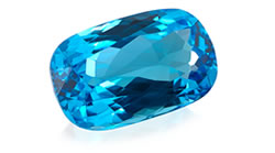 November Topaz Birthstone Jewellery