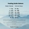 Kingdom SALMON 2kg