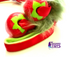 Big Boys Toys Super Strawberry