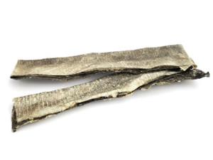 Fish Skin Flatties MEDIUM
