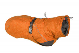 Hurtta Expedition Parka Buckthorn (orange)