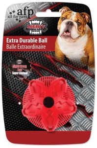 All For Paws Mighty Rex Extra Durable Ball