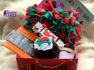 Our Christmas Boxes are LIVE !!