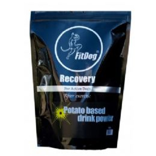 FitDog Recovery Potato Drink Powder