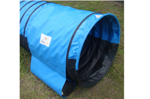AGIFLEX Tunnel Holder (lightweight) for 80cm diameter tunnels