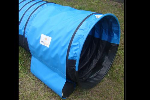 AGIFLEX Tunnel Holder (lightweight) for 80cm diameter tunnels