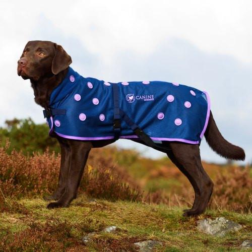 Canine Magnetic Dog Coats