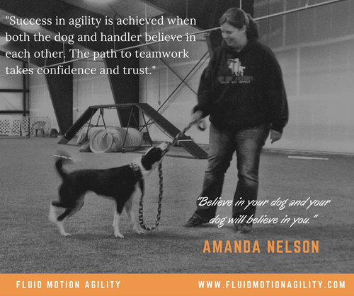 Handle It From A Distance with Amanda Nelson