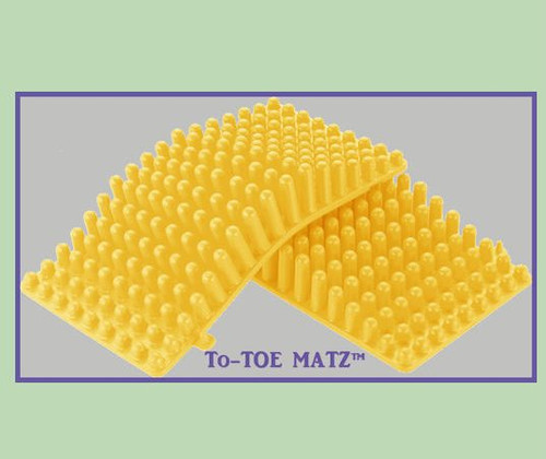 TO-TOE MATZ™