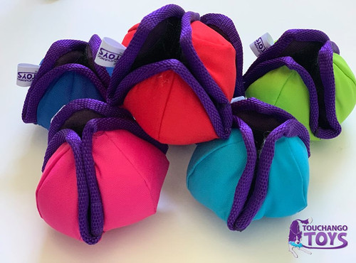 TouchAnTreat Balls