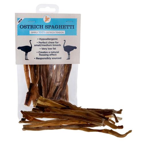Ostrich Spaghetti Sticks