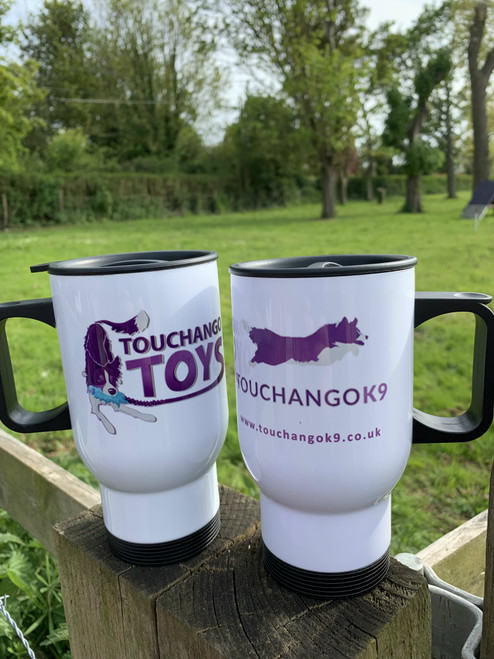 Touchango Thermal Travel Mug