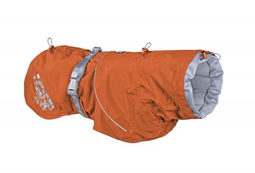 Monsoon Coat BUCKTHORN (orange)