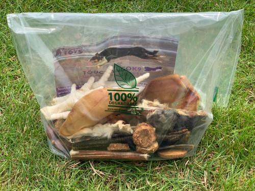 Natural Treat 'Pick and Mix' Bag