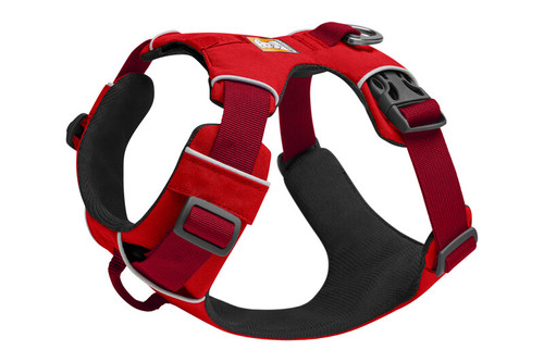 ** NEW **Front Range ™ Harness by Ruffwear