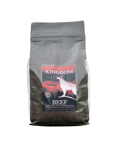 Kingdom BEEF 2kg
