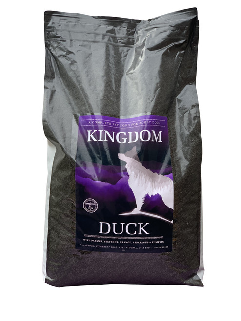 Kingdom DUCK 12kg