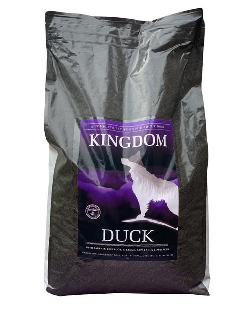 Kingdom DUCK 12kg