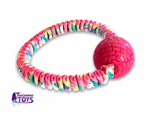 Bungee Ball Rings