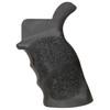 Ergo Grip, Tactical Deluxe Grip, Fits AR-15/M16, SureGrip, Rubber, Black