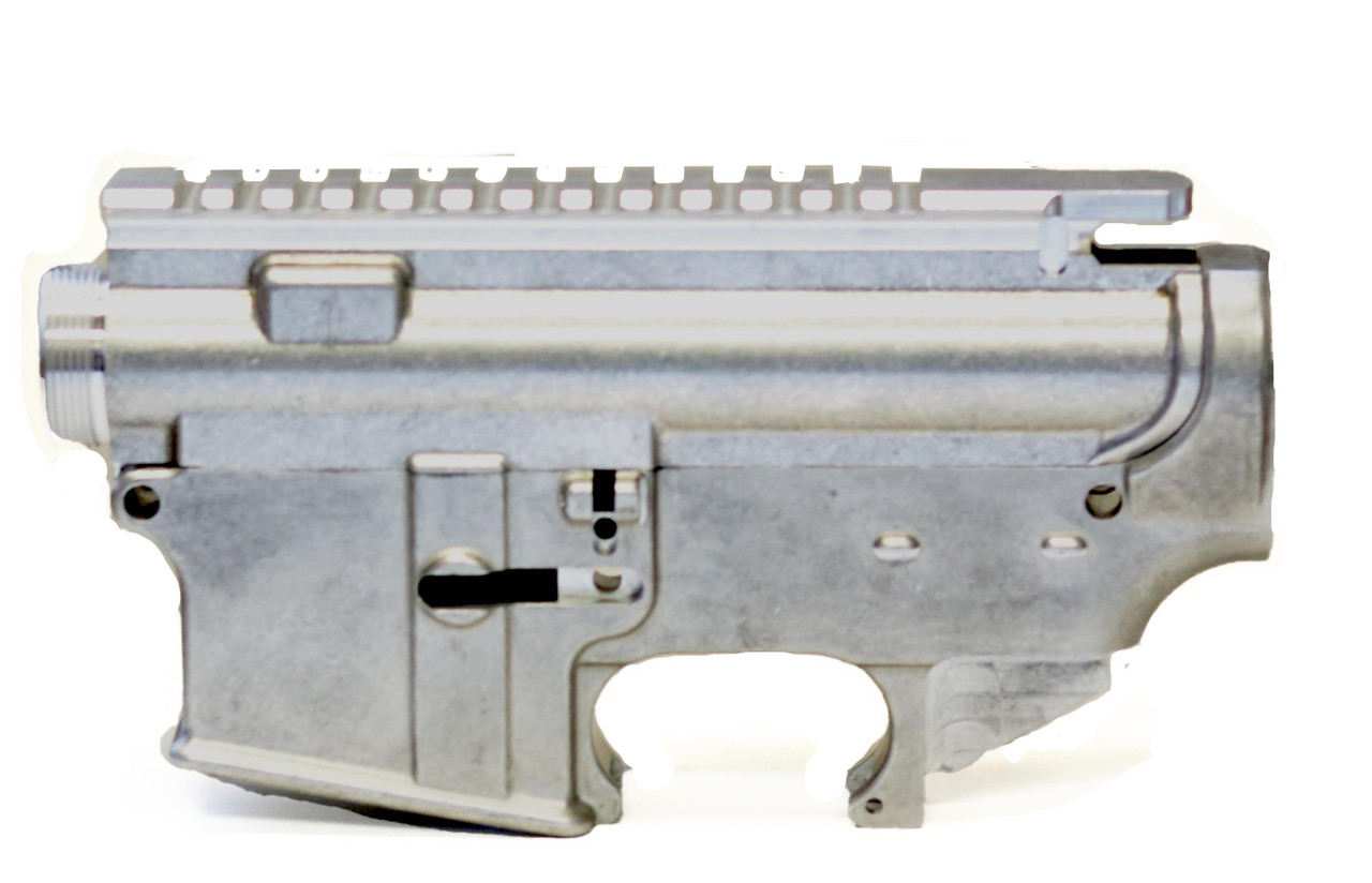 AR15 Matched Set- Raw